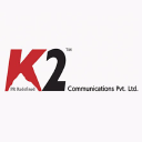 K2 Communications logo