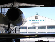 Aviation job opportunities with KaiserAir Inc
