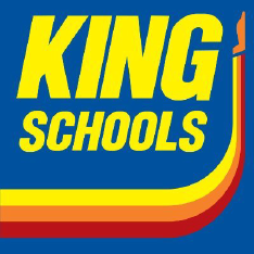 Aviation job opportunities with King Schools