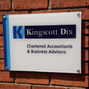 Kingscott Dix & Co Ltd logo