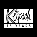 Logo for Klipsch