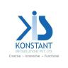 Konstant Infosolutions logo