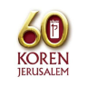 KOREN PUBLISHER JERUSALEM logo