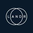 Logo for Landr