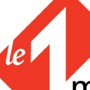 www.le1.ma/ logo