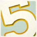 Lead5 Media logo
