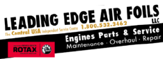 Aviation job opportunities with Leading Edge air Foils LLC
