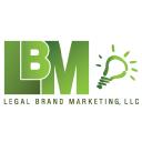 Legal Brand Marketing Logo