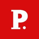 www.lepoint.fr/ logo