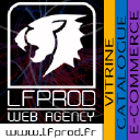 LFProd logo