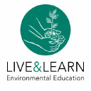 Live And Learn Environmental Education Society Incorporated Logo
