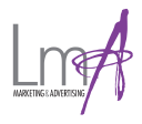 LMA Marketing & Advertising logo