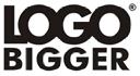 Logo Bigger logo