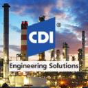 L.R. Kimball a CDI Company logo