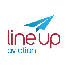 Aviation job opportunities with Line Up Aviation