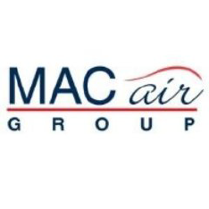 Aviation job opportunities with Mac Air Group