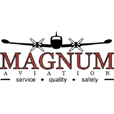 Aviation job opportunities with Magnum Aviation