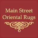 Main Street Oriental Rugs Logo