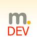 Mando Group logo