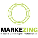 Markezing logo