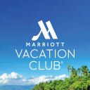 Logo for Marriot Vacation Club