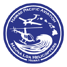 Aviation training opportunities with Mauna Loa Helicopters