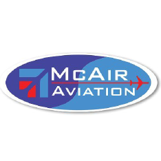 Aviation training opportunities with Mc Air Aviation
