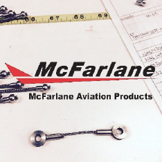 Aviation job opportunities with Mcfarlane Aviation Products