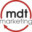 MDT Marketing logo