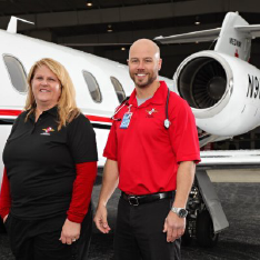 Aviation job opportunities with Medway Air Ambulance