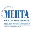 Mehta Infocom Pvt Ltd Logo