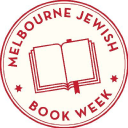 Melbourne Jewish Book Week Limited Logo