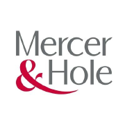 Mercer & Hole Group Ltd logo