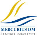 MERCURIUS DM logo