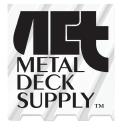 ACT Metal Deck Supply Logo
