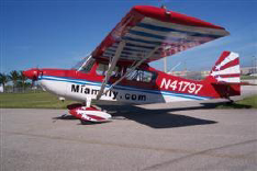 Aviation training opportunities with Miami Fly