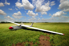 Aviation training opportunities with Miami Gliders