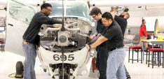 Aviation training opportunities with Michigan Institute Of Aviation Technology