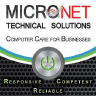 MicroNet Technical Solutions logo