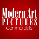 Modern Art Pictures logo