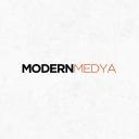 MODERN MEDYA logo