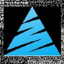 MODRA PYRAMIDA Logo