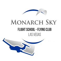 Aviation training opportunities with Monarch Sky Flying Club