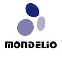 Mondelio Logo