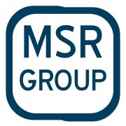 MSR Group logo