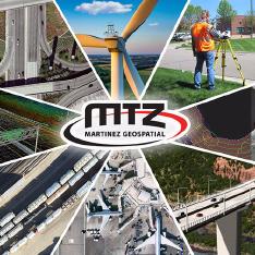 Aviation job opportunities with Martinez Geospatial