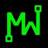 MW MICROWARE logo