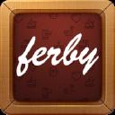 Ferby logo