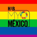 Logo of MY World México