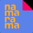 Namarama logo